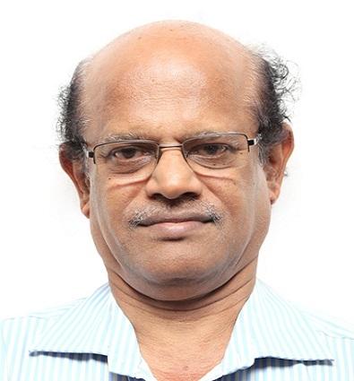 E. Vivekanandan