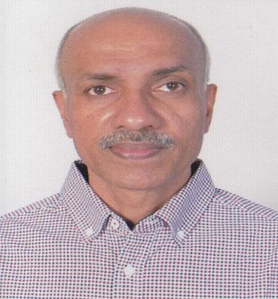 K. V. Rajendran