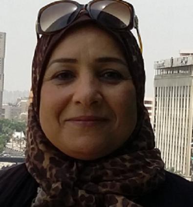 Sahar Fahmy Mehanna