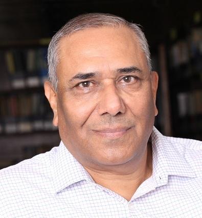 Yugraj Singh Yadava, PhD