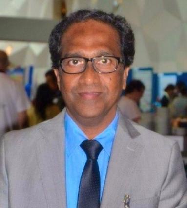 P. K. Krishnakumar