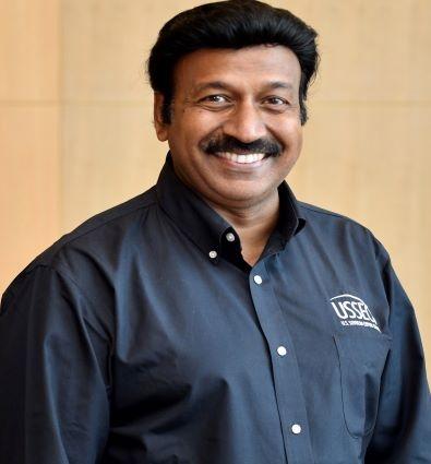 Vijay Anand P. E.
