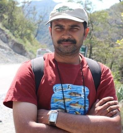 Rajeev Raghavan